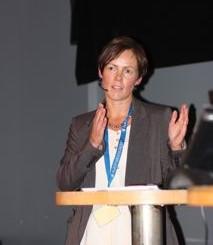 Annika Ahlstedt Södra Cell